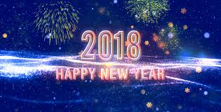 happy new year wishes 2018 by strokevorkz videohive