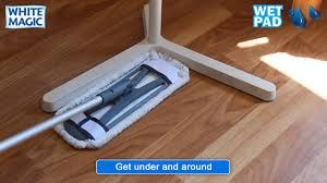 Dry Mops For Laminate Floors Wet And Dry Mop Youtube