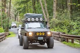 overland jeep setup 2000 xj overland build jeep cherokee forum