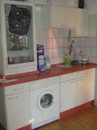 waschmaschine in küche waschmaschine unter arbeitsplatte ist jede unterbaufähig schieben