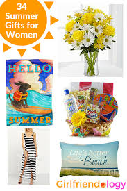 34 summer gifts for women u0026 34 summer days to celebrate