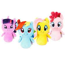 My Little Pony Gift Wrapping Paper - my little pony itty bittys set gift sets hallmark