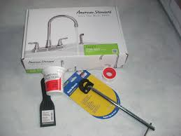 How To Repair A Moen Kitchen Faucet by Replacing Kitchen Faucet Tools Faucet Ideas