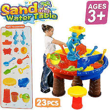 tall sand and water table tall sand and water sensory play table indoor outdoor wheelchair
