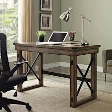 office desk pine office desk rustic buffet table rustic wall