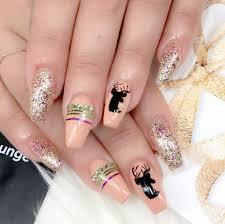 cute bling nail designs 27 images 2017 2018 picsrelevant