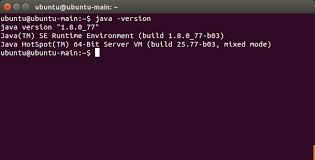 ubuntu network install tutorial install java 8 jdk on ubuntu java tutorial network
