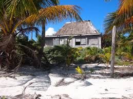 ambergris caye belize a year and a day