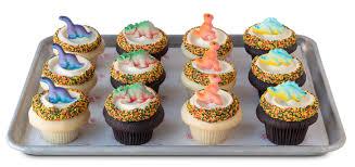 dinosaur cupcakes dinosaurs cupcake royale