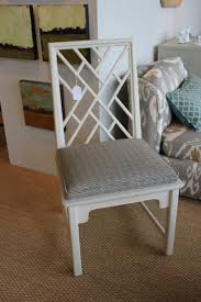 Chinese Chippendale Chair by Come On In And Take A Load Off Slate Interiors