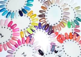 nailsbystephanie nail display wheels