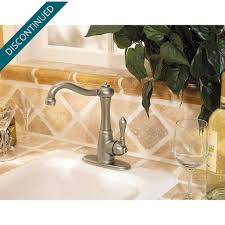 price pfister 0264nzz marielle single handle kitchen faucet with