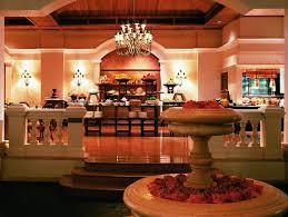 The Dining Room International Buffet The Dining Room Grand Hyatt Erawan