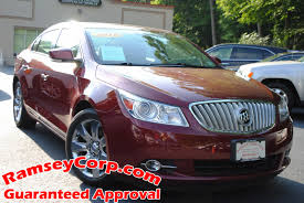 used 2011 buick lacrosse for sale west milford nj