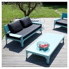 matière canapé canapé métal de jardin design hegoa matière grise