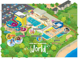 Uk Time Zone Map by Scarborough Waterpark Alpamare Scarborough Uk