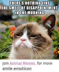 Disappoint Meme - there s nothing like the smell of disappointment in the morning join