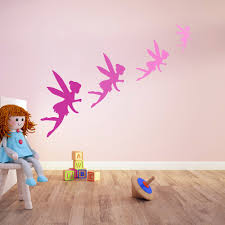 68 Best Wall Silhouettes Images by Fairiytale Wall Stickers Iconwallstickers Co Uk