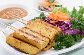 cuisiner tofu poele tofu épicé grillé châtelaine