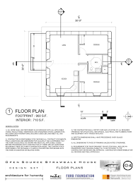 Straw Bale Floor Plans Straw Bale Construction Appropedia The Sustainability Wiki