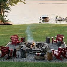 Backyard Firepit Ideas Best 25 Cheap Fire Pit Ideas On Pinterest Cinder Block Bench