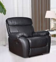 Single Recliner Sofa Single Recliner Sofa India 1025theparty