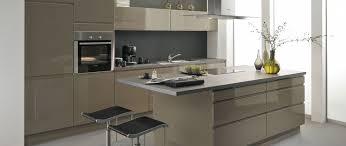 Faux Plafond Design Cuisine by Indogate Com Model Cuisine Moderne