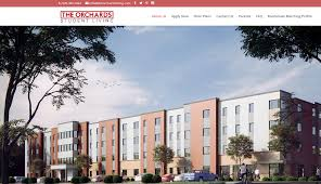 web design services bmoc inc student housing management