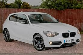 used bmw 1 series auto express