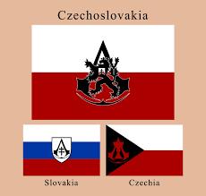 Slovak Flag Czechoslovakia Assasins By Soaringaven On Deviantart
