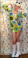 1960s ladies dallas vintage and costume shop