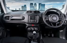 jeep renegade sunroof jeep renegade u0027dawn of justice u0027 priced from 19 495 in the uk