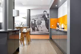 basic interior design styles with retro and pop art modern