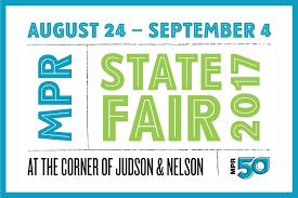 State Fair Map Mn Mpr At The Minnesota State Fair Minnesota Public Radio