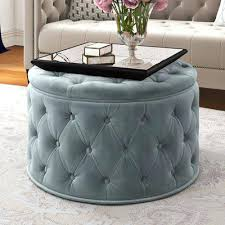 Large Ottoman Coffee Table Ottomans As Coffee Table Livg Ottoman Coffee Table With Storage