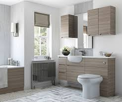 Fitted Bathroom Furniture Uk by Bathrooms Watermill Interiors