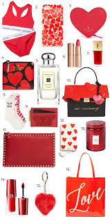 Great Valentines Day Ideas For Him Valentine U0027s Day Gifts For Everyone Money Can Buy Lipstick