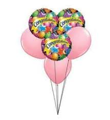 balloon delivery columbus ohio bring a smile on and heart with these 9 congratulatory themed