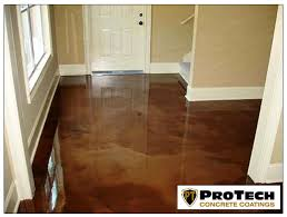 concrete floor epoxy coatings sealers rochester mi 48306