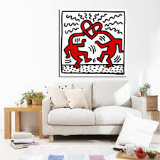 online get cheap graffiti canvas paintings aliexpress com