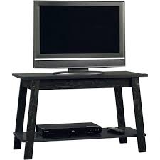 Tall Tv Stands For Bedroom Furniture Bedroom With Black Height Tv Stand Having Media Glass