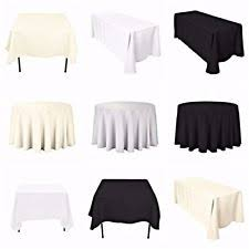 wedding table cloth cotton table cloth tablecloths ebay