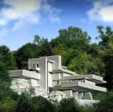 100 frank lloyd wright inspired house plans beautiful sq ft