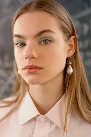 vermeer pearl earring vermeer baroque pearl earrings trademark