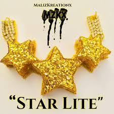star statement necklace images Star lite statement necklace mzkx jpg