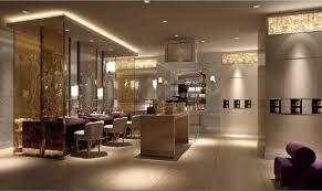 hair salon 3d interior hair salon lighting interior design
