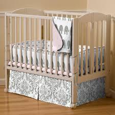Diy Crib Bedding Set Mini Cribs Outstanding Mini Crib Bedding Sets Mini Crib Bedding
