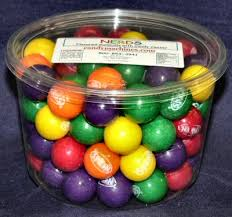where can i buy gumballs buy nerds candy center tub of gumballs 85 ct vending machine