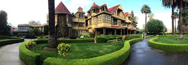 blog winchester mystery house