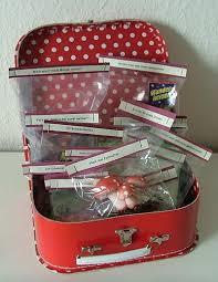 kleine hochzeitsgeschenke ehe notfall koffer diy geschenke opa diy geschenke